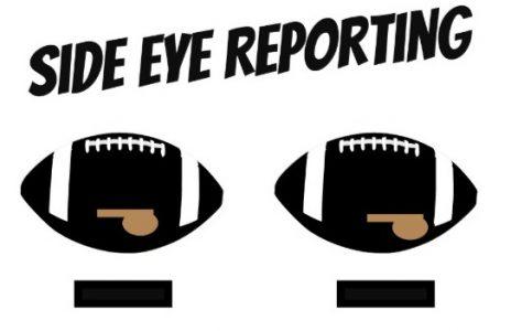 Side Eye Reporting